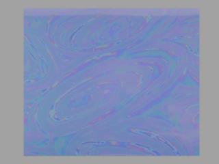 Bild Wachsplatte irisierend hellblau 200x100x0,5