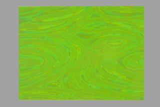 Bild Wachsplatte irisierend 63 gelbgrün 200x100x0,5