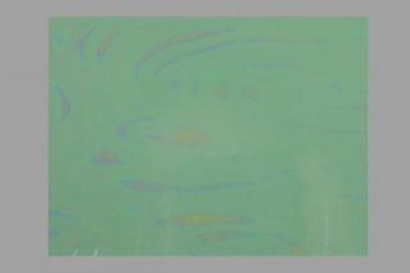 Bild Wachsplatte irisierend 61 pastellgrün 200x100x0,5