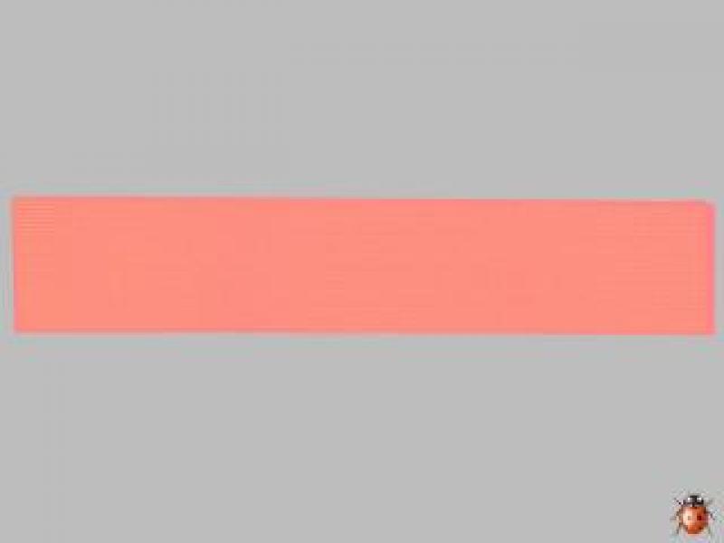 Bild Wachszierstreifen 1 mm x 200 mm 30 Stk rosa