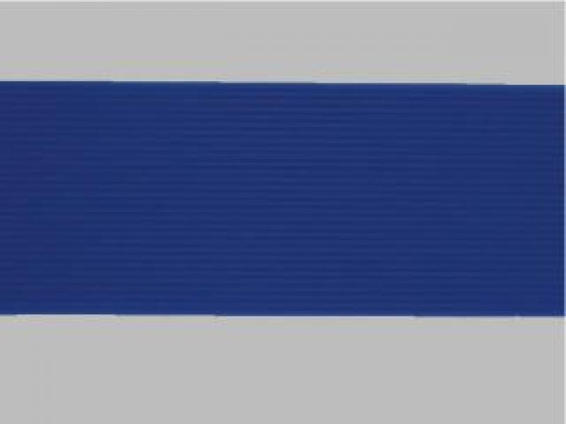 Bild Wachszierstreifen 1 mm x 200 mm 30 Stk mittelblau