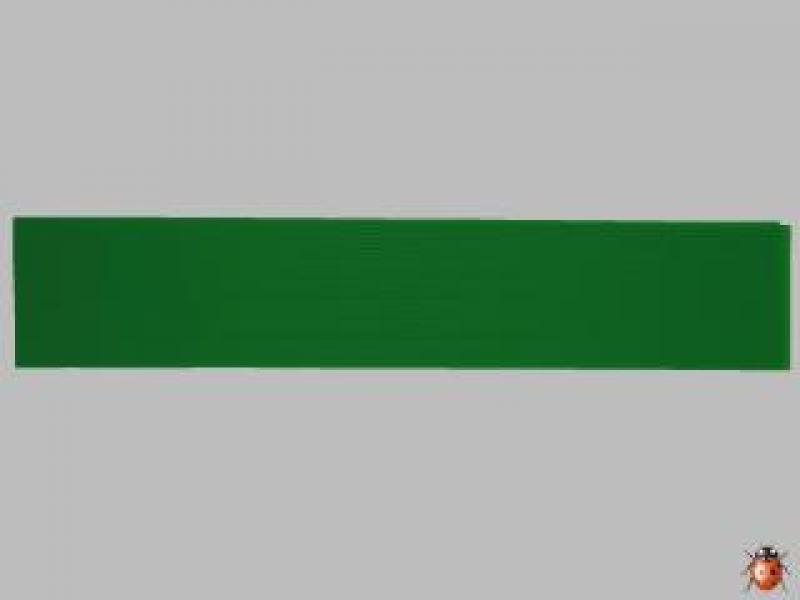 Bild Wachszierstreifen 1 mm x 200 mm 30 Stk hellgrün