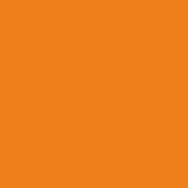 Bild Candlepaint Farbe orange