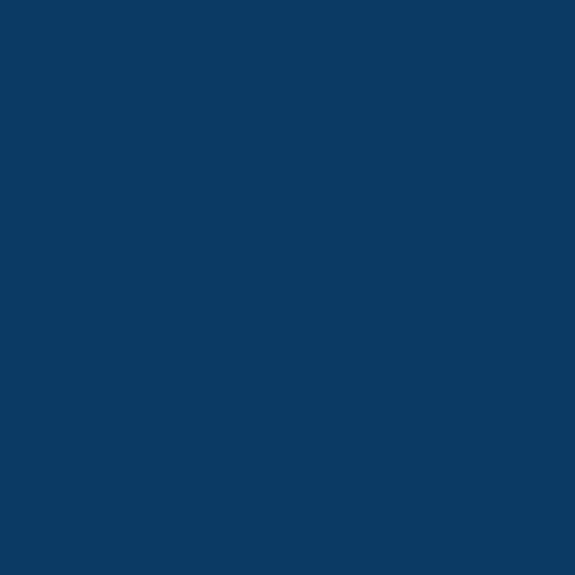 Bild Candlepaint Farbe blau