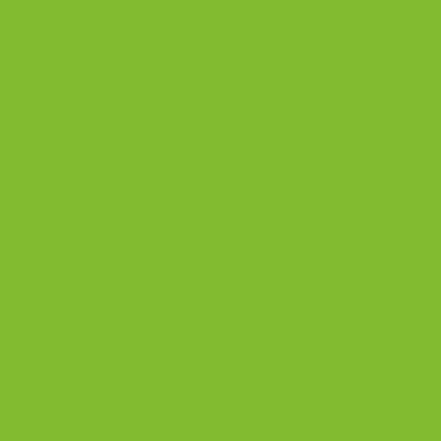 Bild Candlepaint Farbe hellgrün