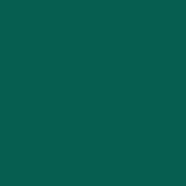 Bild Candlepaint Farbe grün