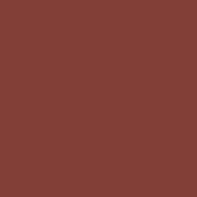 Bild Candlepaint Farbe braun